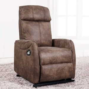 sillon relax powerlift