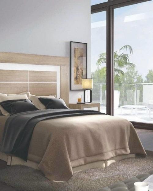 dormitorio praga