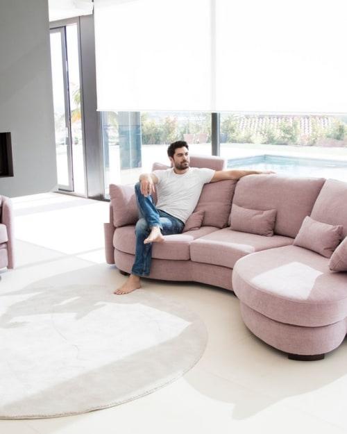sofa fama afrika