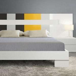 Dormitorio moderno EOS 130