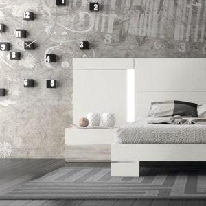 Dormitorio moderno EOS 102