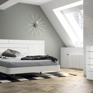 Dormitorio moderno EOS 121