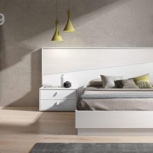Dormitorio moderno NOX2 09