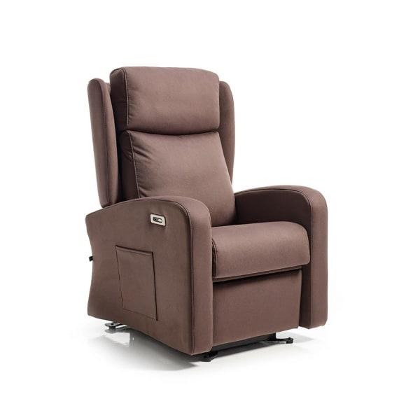 sillón relax powerlift