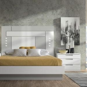 Dormitorio moderno EOS 122