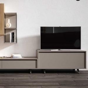Composición de salón modelo XNOU 01