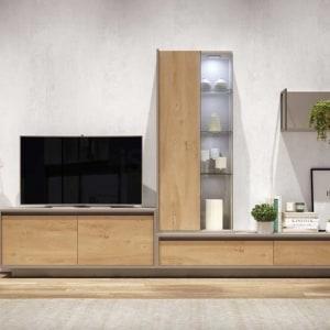 Salón modelo XNOU 03