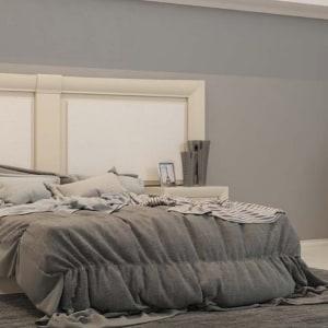 Dormitorio Roble London