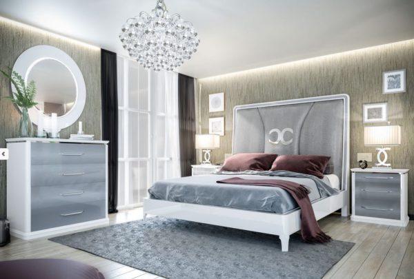 dormitorio p espejo fortune