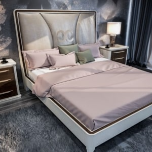 Dormitorio modelo Fortune C