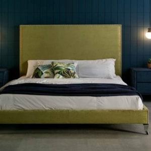 Dormitorio Tapizado Ros