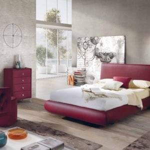 Dormitorio Tapizado Aerodinamic