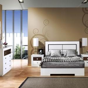 Dormitorio modelo Xadrez