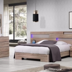 Dormitorio Led Moon