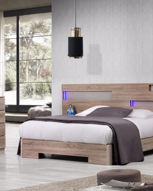dormitorio moderno barato