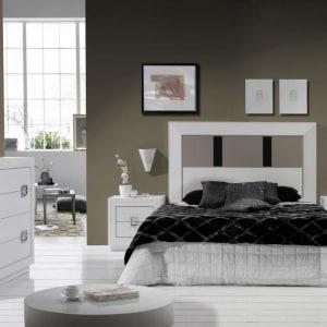 Dormitorio modelo Eivissa