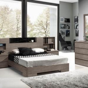 Dormitorio modelo Eo