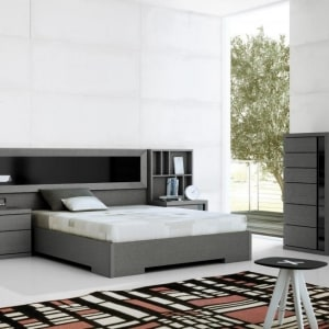 Dormitorio modelo Palma