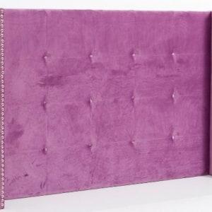 Cabecero tapizado mod 333 G.D