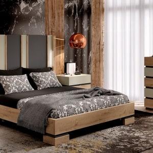 Dormitorio Novus 407