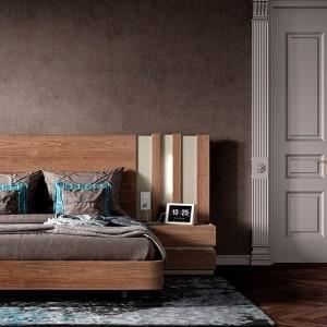 Dormitorio Novus 406