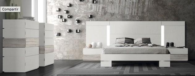 Dormitorio EOS 101