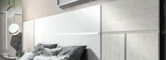 Dormitorio Basic 01
