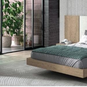 Dormitorio Basic 02