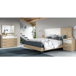 Dormitorio Basic 06