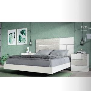 Dormitorio Basic 05