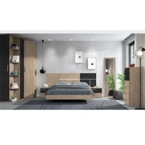 Dormitorio Basic 07