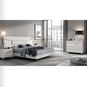 Dormitorio Basic 08