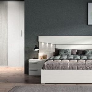 Dormitorio Basic 09
