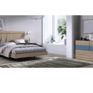 Dormitorio Basic 12