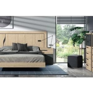Dormitorio Basic 15