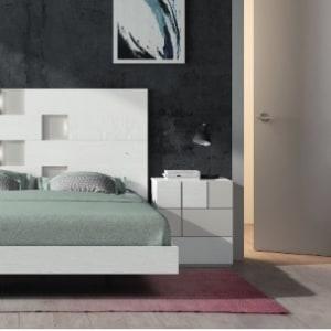 Dormitorio Basic 18