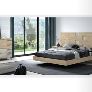 Dormitorio Basic 20