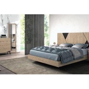 Dormitorio Basic 21