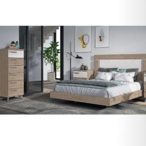 Dormitorio Basic 24