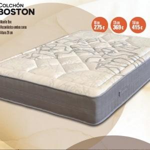 Colchón modelo Boston