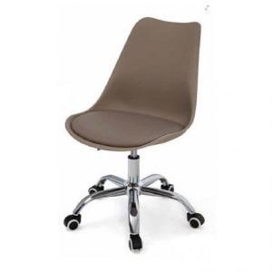Silla escritorio modelo Pampa