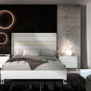 Dormitorio Monrabal Chirivella modelo Galaxy M 4