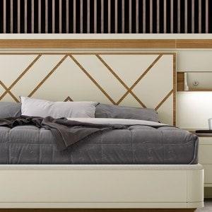 Dormitorio Monrabal Chirivella modelo Galaxy M 10