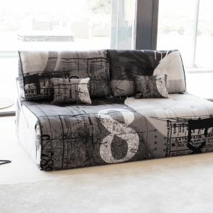 Sofá cama Indy de Fama