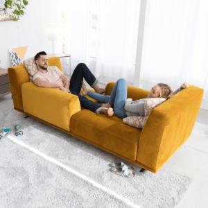 Sofá modular Klee & Klever de Fama