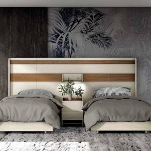 Dormitorio Monrabal Chirivella modelo Galaxy M 3
