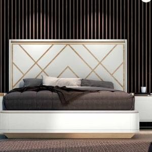Dormitorio Moranbal Chirivella modelo Galaxy M 7