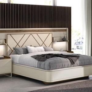 Dormitorio Monrabal Chirivella modelo Galaxy M 8